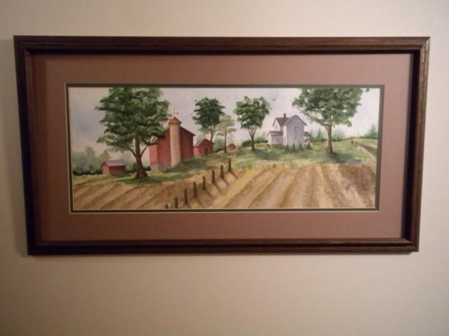 Grand Folks Farm