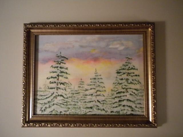 "Pinetops"""